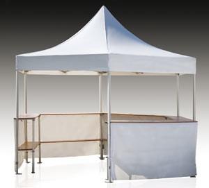 Bar-comptoir-pliable