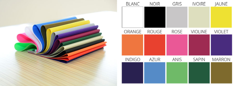 coloris-Polyester-300g