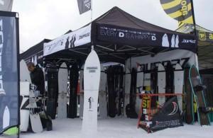 Galerie - Dupraz snow - tente pliante barnum - stand pliant