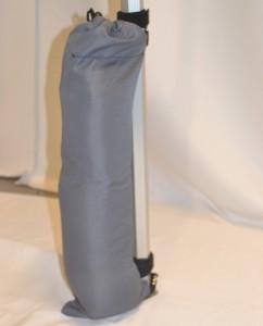 sac de lestage pour tente pliable